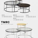 【HUKLA】TMR(B/C) LIVING TABLE