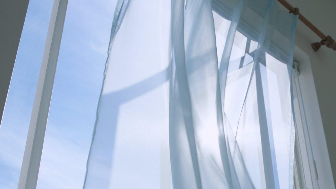 オーダーカーテン